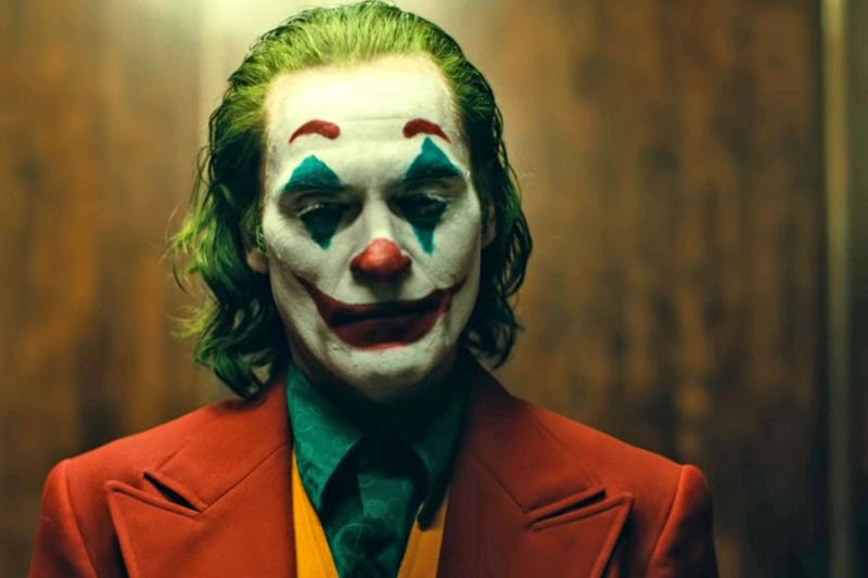 el Joker y el malestar del sujeto
