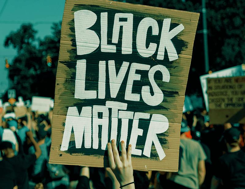Lo humano en el racismo y violencia